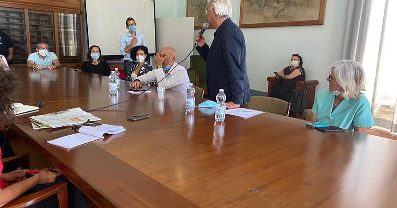 Presentato a Salerno lo Sportello Telematico Polifunzionale