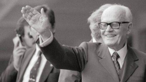 Accadde oggi: l'8 luglio 1978 il partigiano Sandro Pertini diventa il settimo presidente della Repubblica