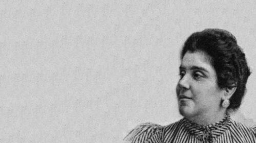 Il 15 luglio del 1927 muore a Napoli Matilde Serao, prima donna direttore di giornale