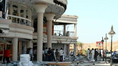 Accadde oggi: il 23 luglio 2005 attacco terroristico a Sharm el-Sheikh: 88 morti, 6 italiani