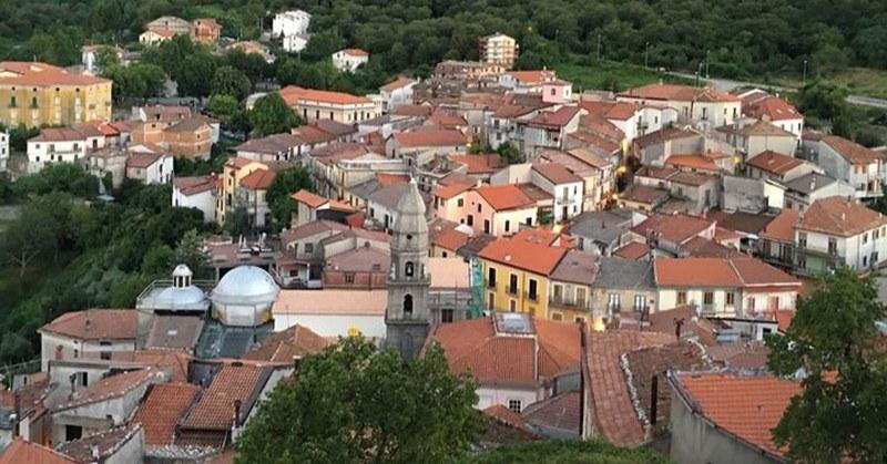 Il convento  San Francesco acquisito al Comune di Sicignano