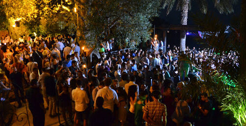 Domani riparte la Suerte di Pisciotta, prima discoteca in provincia di Salerno ad aprire i battenti dopo il covid