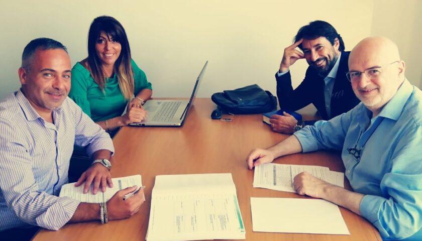 Intesa tra Uniscientia e la Scuola di Mediazione Linguistica  Internazional Study College Ssml