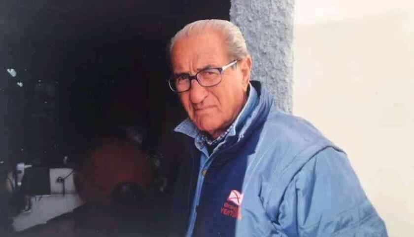 Salerno dice addio a Luigi Ventura, fondatore del gruppo che gestisce i pontili al Porto