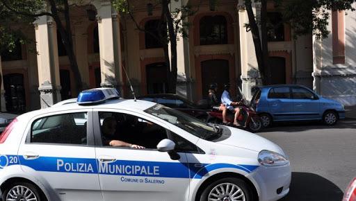 Cambio al vertice dei vigili urbani di Salerno: Battipaglia nuovo comandante