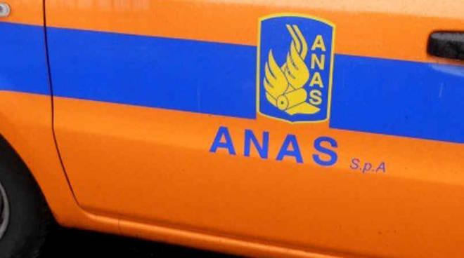 Battipaglia – nei prossimi giorni ci saranno dei lavori dell'Anas, di seguito date e luoghi