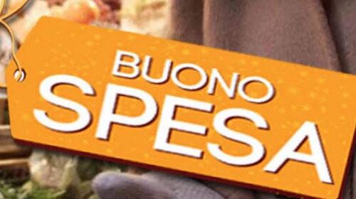 Salerno, altri buoni spesa per 249 famiglie
