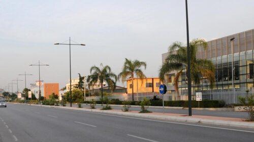 Cava de' Tirreni, zona Asi sarà dotata di sistema di videosorveglianza