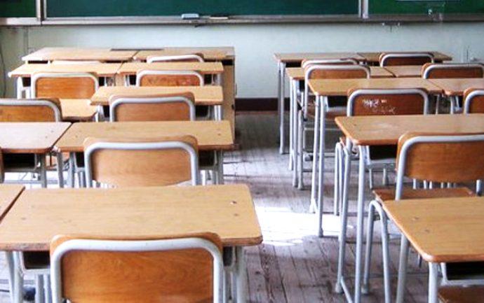 Salerno, rinviata apertura scuole: si torna in aula il 28 settembre