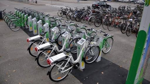 Stazioni veloci per ricarica veicoli elettrici e postazioni bike sharing in arrivo a Nocera Inferiore