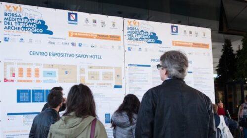 Alla XXIII BMTA a Paestum le Assemblee Nazionali dei Soci di ICOMOS e ICOM il 21 e il 22 novembre, annullate a marzo per la sopraggiunta crisi sanitaria