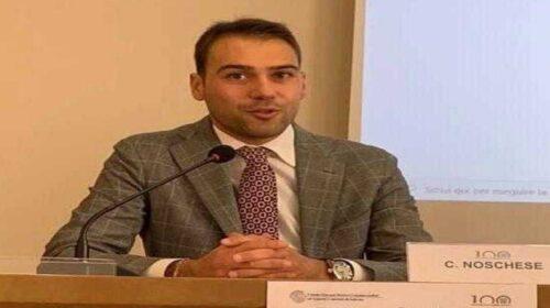 Farmacia comunale a Pontecagnano, Noschese nominato presidente