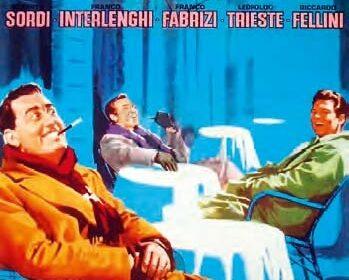 Terzo appuntamento al Cinema Teatro Delle Arti: la rassegna cinematografica in ricordo di Federico Fellini