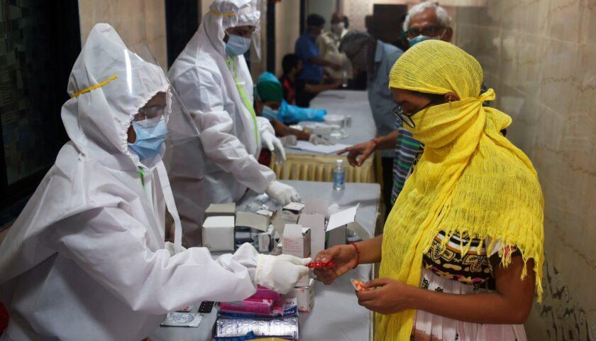 Coronavirus: Oms, record di casi nel mondo, 307.930 in 24 ore