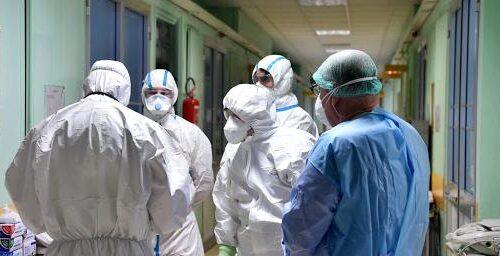 Covid 19, sette casi di positività nel centro accoglienza a Villa Literno:  tutti in quarantena