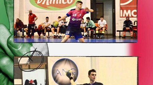 GENEA LANZARA, CONCILIO E MANOJLOVIC CONVOCATI PER L'ITALIA U16 DI BEACH