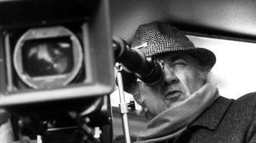 Premio Charlot, al Delle Arti rassegna in ricordo di Federico Fellini