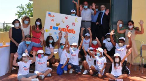 A Pontecagnano Faiano un progetto per prevenire e recuperare il disagio minorile