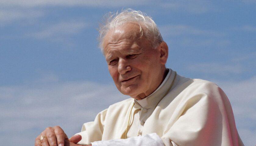 Accadde oggi: il 9 luglio del 2000 Papa Giovanni Paolo II prende per la prima volta posizione sul Gay Pride
