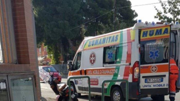 Humanitas al lavoro per gli accessi agli uffici depositi e protesti di Salerno