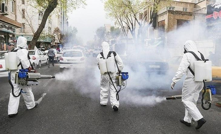 Covid 19, Iran choc: 25milioni di contagiati. E a Barcellona 4 milioni di residenti invitati a restare a casa