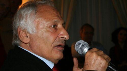 GiocaItalia/GiocaSalerno tra premio alla carriera per Mogol, concerto del Trio e convegno del professore Giulio Tarro