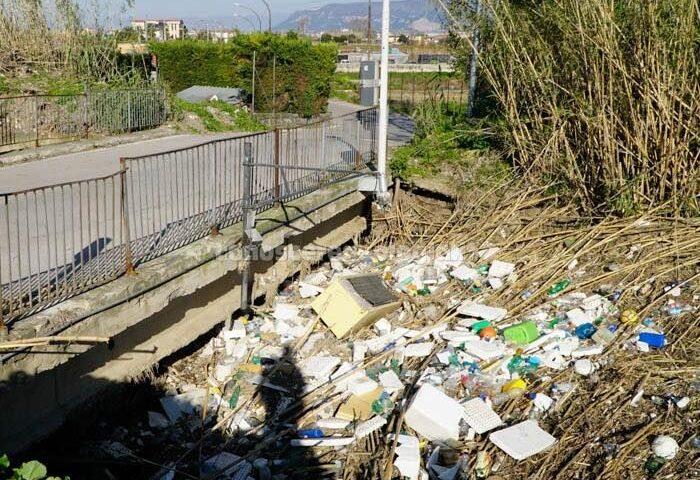 Ponte di via Marconi, la questione arriva in Consiglio comunale a San Marzano sul Sarno