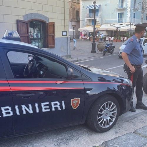 Preso a Salerno il pirata della strada di Minori: ora rischia grosso