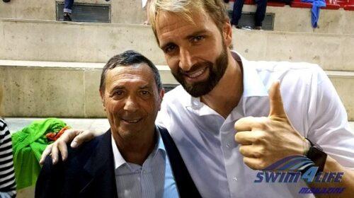 Nuoto: Riccardo Siniscalco è il nuovo capo allenatore dell'Acquachiara