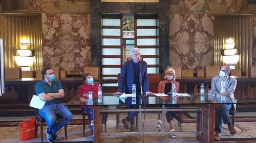 Dal 18 al 25 luglio ritornaSalerno Letteratura Festival