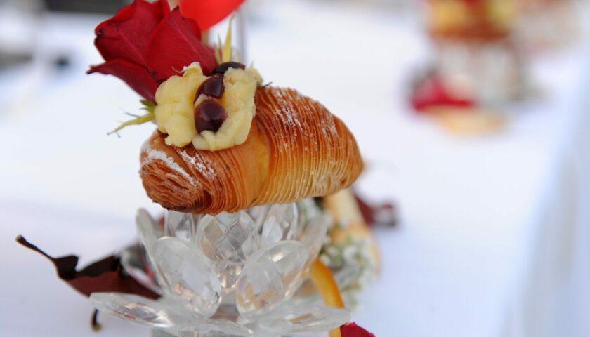 A Conca dei Marini rinviata al 2021 la IX edizione del Santarosa Pastry Cup