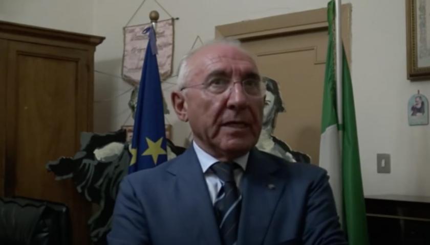 UNISA,  IL PROFESSORE PASQUALE STANZIONE PRESIDENTE DELL'AUTORITA' GARANTE PER LA PROTEZIONE DEI DATI PERSONALI