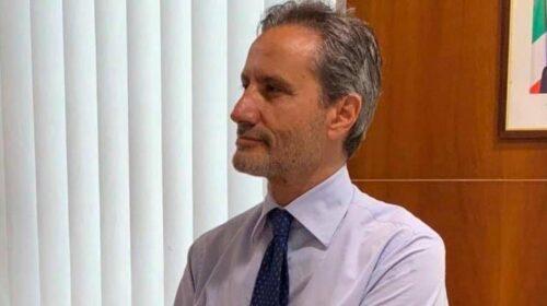 """Riecco Caldoro: """"A Salerno la situazione del covid 19 non è più sotto controllo, sia garantita seria prevenzione"""""""