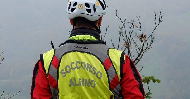 Doppio intervento del Soccorso Alpino in Costiera Amalfitana