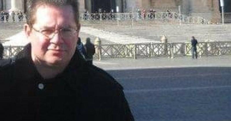 L'arcivescovo Bellandi ricorda don Alessandro Brignone morto di covid 19