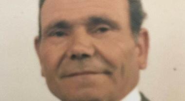 Anziano scomparso a Sanza, trovato morto a 300 metri da casa