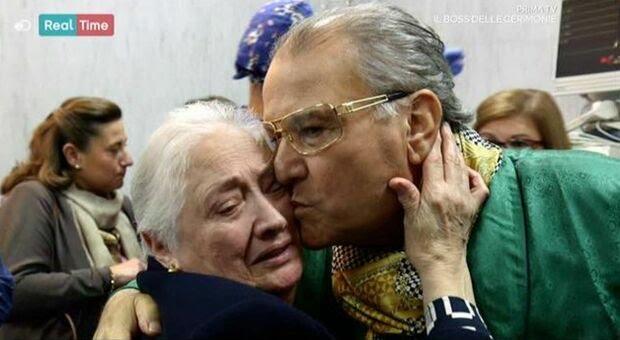 Focolaio di covid alla Sonrisa, muore la vedova del Boss delle Cerimonie