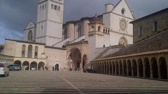 Ad Assisi otto frati francescani positivi al covid 19