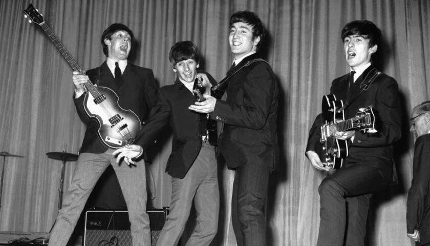 Accadde oggi: il 3 agosto 1963 l'ultima volta dei Beatles al Cavern Club di Liverpool, poi il volo verso il mito