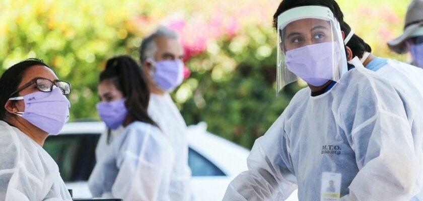 Coronavirus nel Mondo: 20 milioni di casi, gli Usa il Paese più colpito