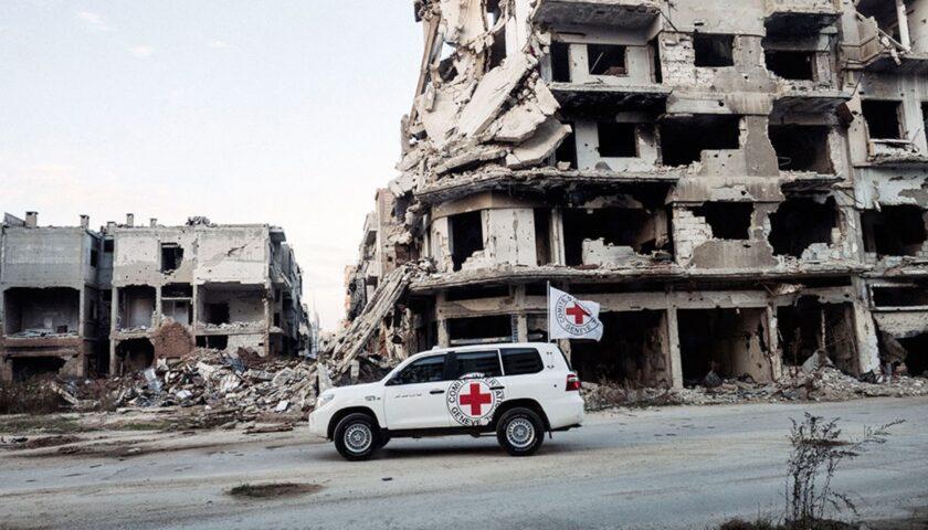 Accadde oggi: il 22 agosto del 1864 nasce a Ginevra il Movimento Internazionale della Croce Rossa