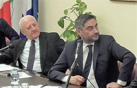 Malore per l'assessore regionale Matera, ricoverato in ospedale a Polla