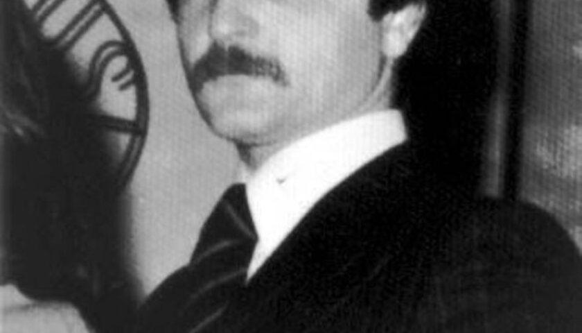 Pagani ricorda il sindacalista Tonino Ferraioli ucciso il 30 agosto di 42 anni fa da mano armata dalla camorra