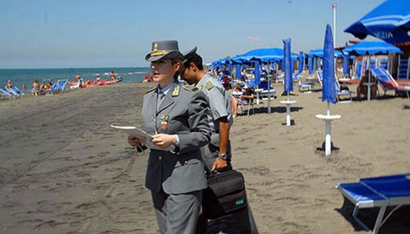 Sicurezza dei turisti, la Guardia di Finanza rafforza il servizio sulle coste e sulle spiagge