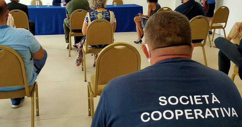 """Incarichi revocati alle cooperative sociali di Salerno, si va al Tar. L'avvocato Sarno: """"Ai consiglieri comunali dico che le denunce vanno supportati dai fatti"""""""