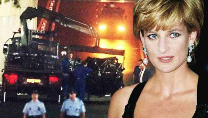 Accadde oggi: il 31 agosto di 23 anni fa la morte di Lady Diana in un incidente a Parigi con Dody al-Fayed