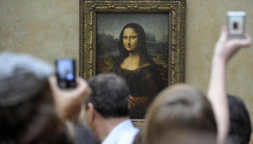 Accadde oggi: il 28 agosto 1939 il francese Jaujard beffò i nazisti: chiuse il Louvre mettendo in salvo la Gioconda