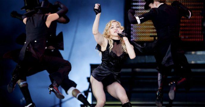 """Accadde oggi: il 10 agosto 1985 """"Like a Virgin"""" di Madonna vende 5 milioni di copie"""