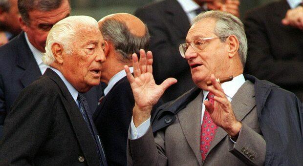 Muore Cesare Romiti, il manager che ha fatto la storia dell'economia italiana: aveva 97 anni: