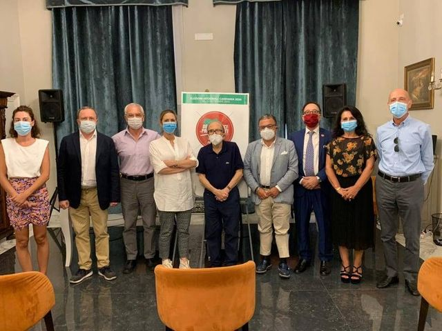 """Ecco i Democratici e Progressisti per la provincia di Salerno, Martinangelo: """"Siamo la Sinistra popolare che fa da pungolo e non l'Aventino"""""""